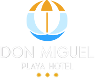Don Miguel playa Palma
